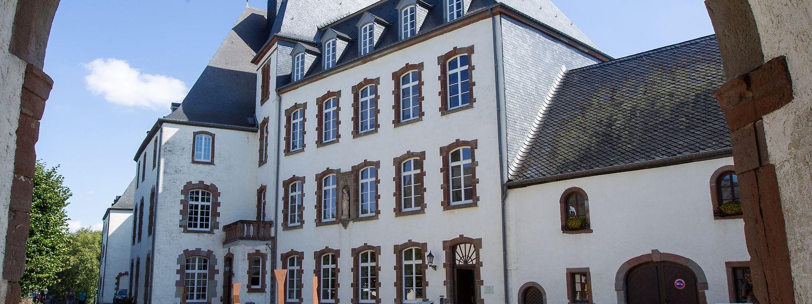 Die Ardennenhauptstadt Wiltz ist spätestens seit der Fusion mit den Nachbarn aus Eschweiler fest in der Region verankert.