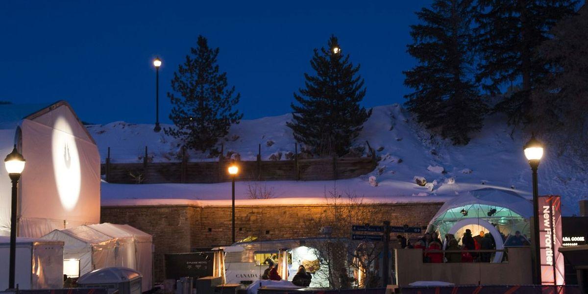 """Beim Sundance-Festival im verschneiten Utah räumte """"The Birth of a Nation"""" ab."""