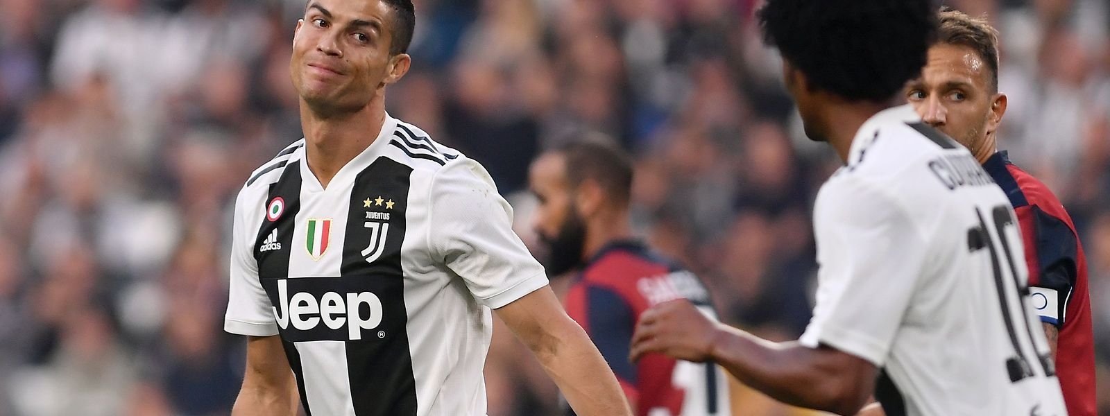 Cristiano Ronaldo sera de retour ce mardi soir à Old Trafford avec la Juventus Turin