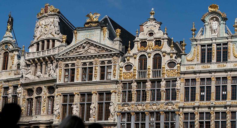 Le gouvernement fédéral belge est en affaires courantes depuis décembre. La coalition doit composer avec une minorité à la Chambre.