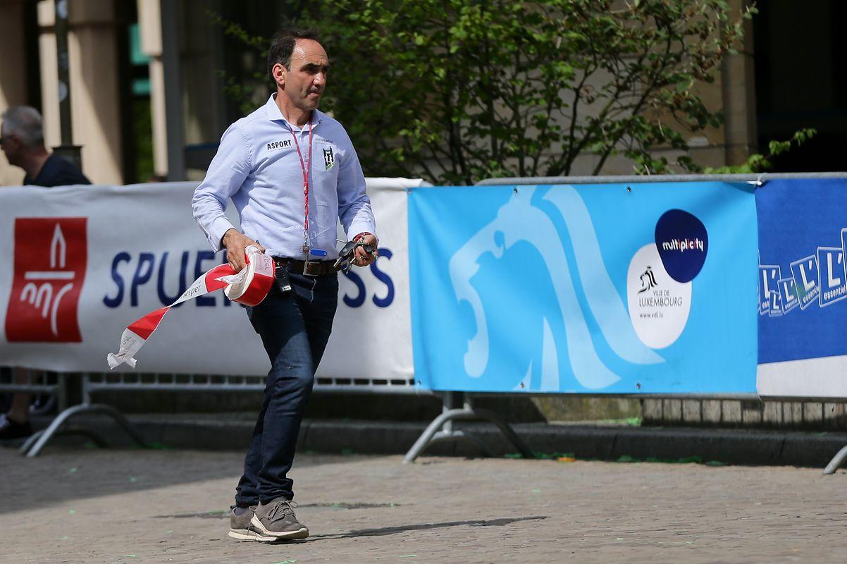 Die Organisation um Rennleiter José Azevedo klappte vorzüglich.