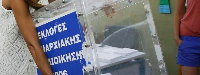 Le référendum s'est déroulé dimanche 5 juillet 2015
