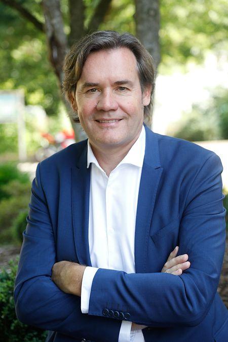 """Bürgermeister Marc Lies zeigt sich in der Betrugsaffäre tief bestürzt: Es sei """"menschlich extrem enttäuschend""""."""