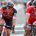 Jempy Drucker a remporté au sprint la 4e étape du Tour de Wallonie