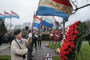 21.2. Croix de Hinzert / Journee Nationale de la Resistance Foto:Guy Jallay