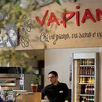 Vapiano abre falência e fecha restaurantes no Luxemburgo