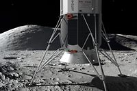 Artemis 7 sera en partie designé au Luxembourg