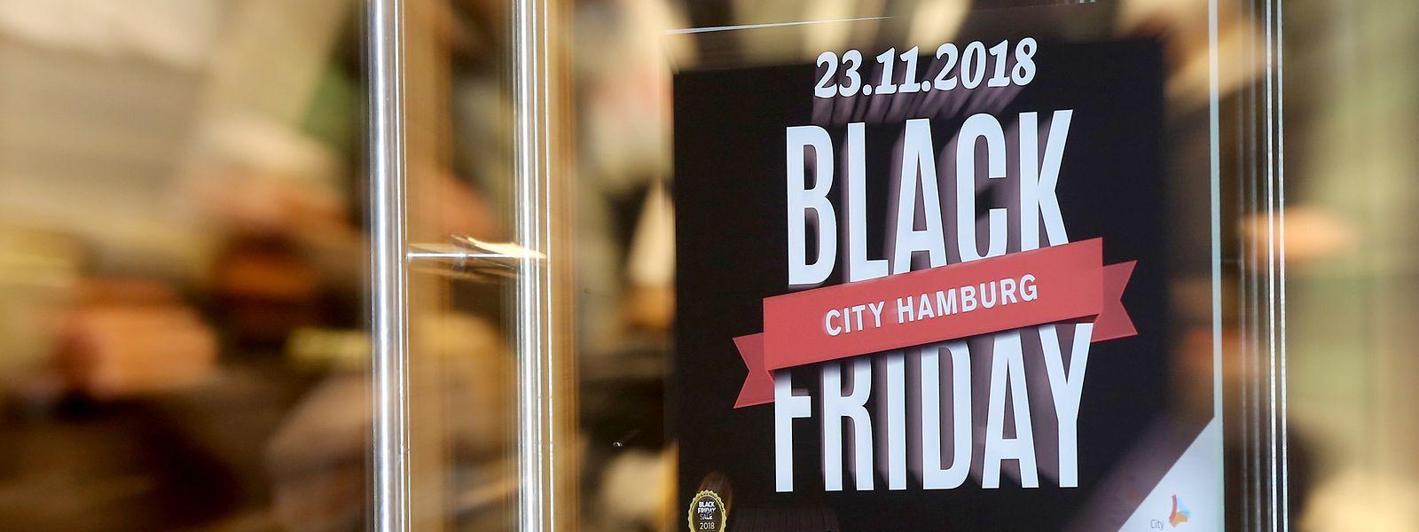 Aufgepasst: Nicht jeder Rabatt, der rund um den Black Friday als solcher angepriesen wird, ist auch wirklich einer.