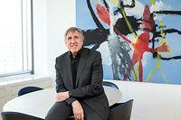 IPO , ITV Francois Bausch , Dei Greng , Foto:Guy Jallay/Luxemburger Wort