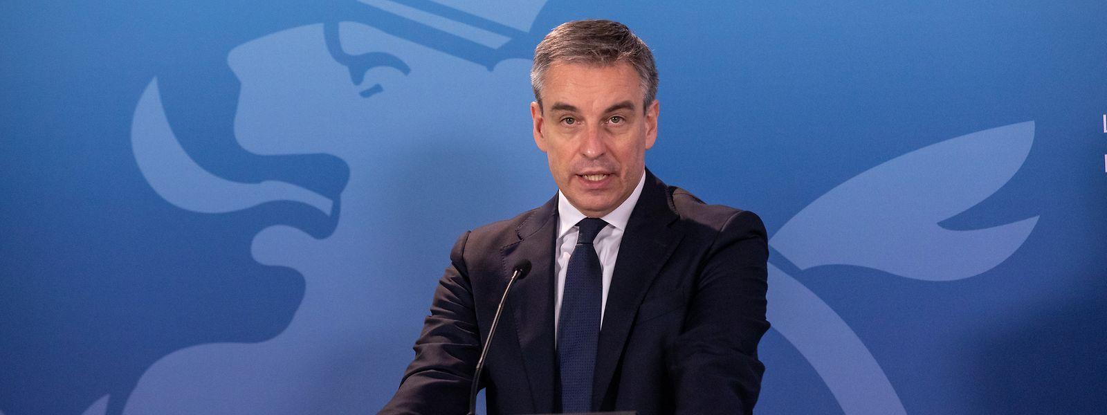 Bildungsminister Claude Meisch (DP) hat den Streit mit der CGFP über die Privatisierungstendenzen in der öffentlichen Schule vorerst beigelegt.