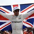 Lewis Hamilton est le favori n°1 à sa propre succession.