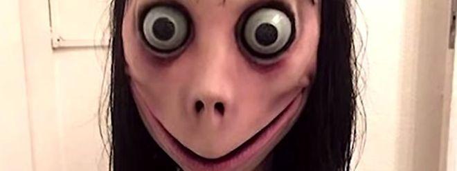 L'image utilisée pour incarner le personnage provient en réalité du détournement d'une créature imaginée par Link Factory, une société japonaise spécialisée dans les effets spéciaux.