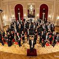 """Luxembourg Wind Orchestra  """"Concert de Nouvel An 2019""""  - Luxembourg - Ville - Cercle Cité - 12/01/2019 - photo: claude piscitelli"""