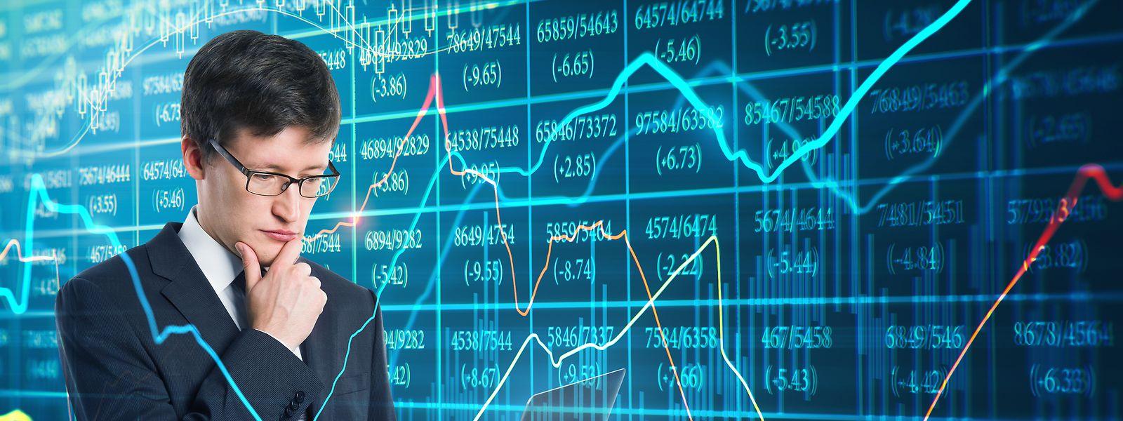 Valuu Analytics aide les investisseurs en herbe dans leurs décisions de placements boursiers.