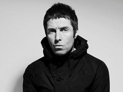 Berühmter Sohn der Stadt Manchester: Liam Gallagher.