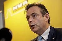 Bart De Wever l'assure: il est «prêt à prendre l'initiative pour donner forme à la politique dont la Belgique a besoin»