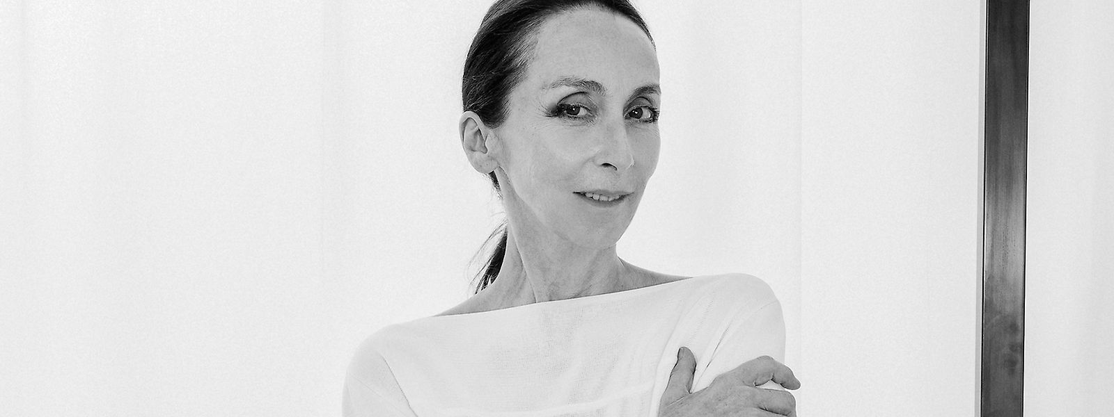 """Die Fashion-Instanz verwaltet längst nicht mehr nur ihre eigene Sammlung. Seit Kurzem kuratiert sie auch die """"Petite Boutique d'Alaïa""""."""