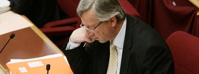 Jean-Claude Juncker will vor der vorläufig letzten Tripartite-Runde nichts dem Zufall überlassen.