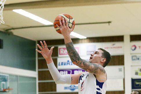 Basket Esch und Etzella bleiben Meister