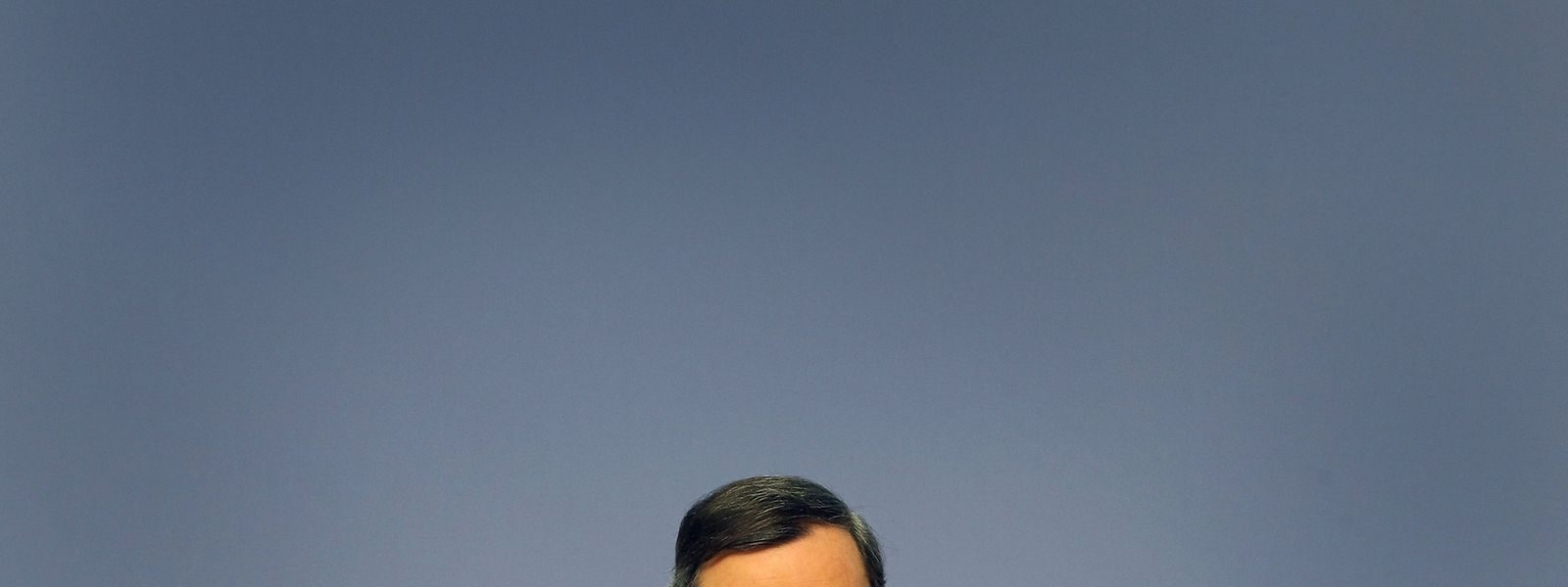O objectivo das medidas aunciadas por Mario Draghi é combater a deflaçâo