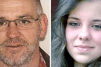 Foto: Fünf Jahre fehlte von Maria H. jede Spur - sie war mit dem 40 Jahre älteren Bernhard H. durchgebrannt. Der wurde jetzt festgenommen.