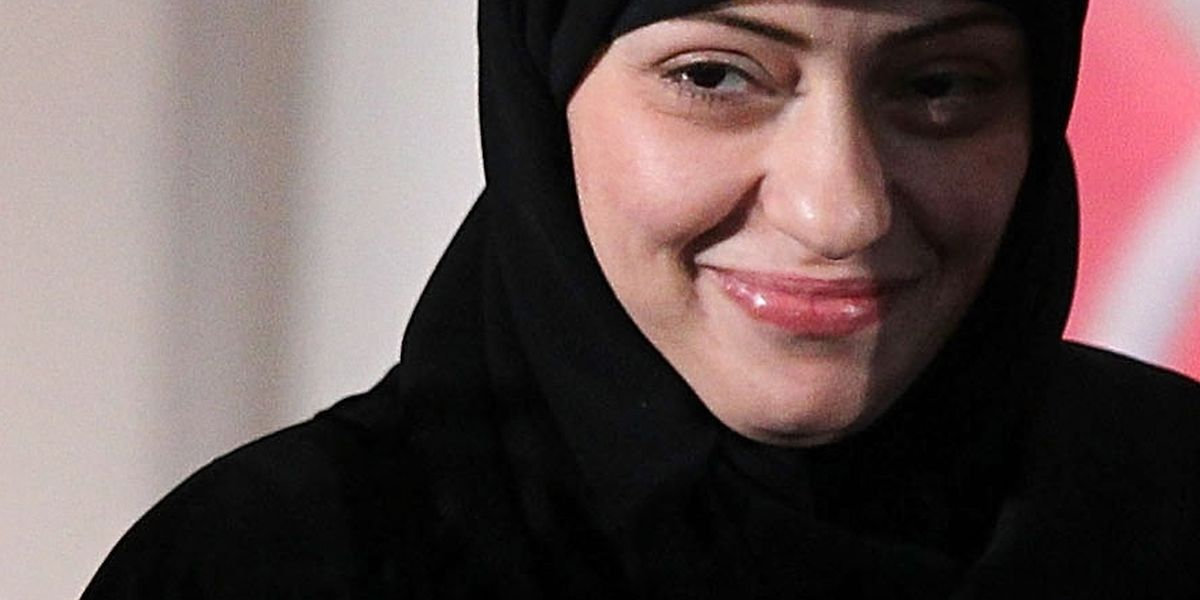 Aktivistinnen für die Zivilgesellschaft sowie Frauenrechte in Saudi-Arabien, darunter Samar Badawi (Foto) wurden festgenommen.