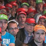 Eleições sociais: 836 empresas não elegeram delegados sindicais