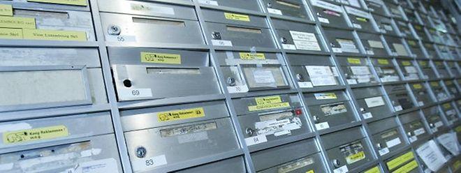 Briefkastenfirmen prägen seit Jahrzehnten das Bild Luxemburgs. Angesichts neuer EU-Richtlinien neigt sich dieses Zeitalter dem Ende zu.