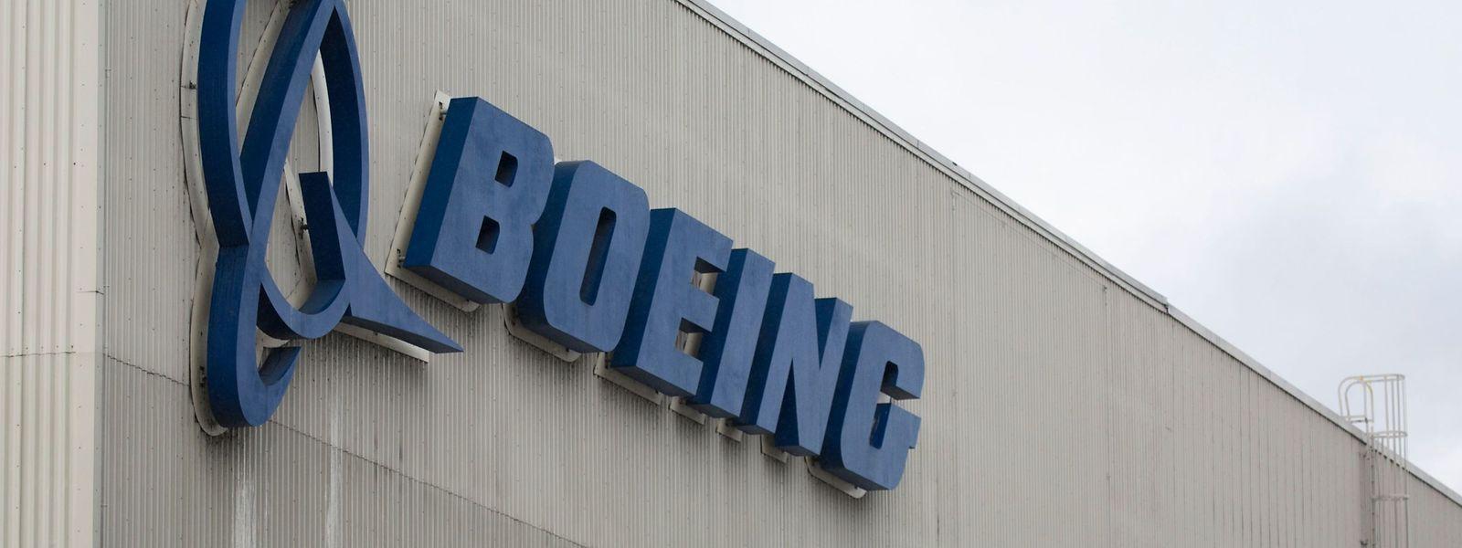 Boeing bezifferte die bisherigen Kosten durch die 737-Max-Probleme auf etwa eine Milliarde Euro.