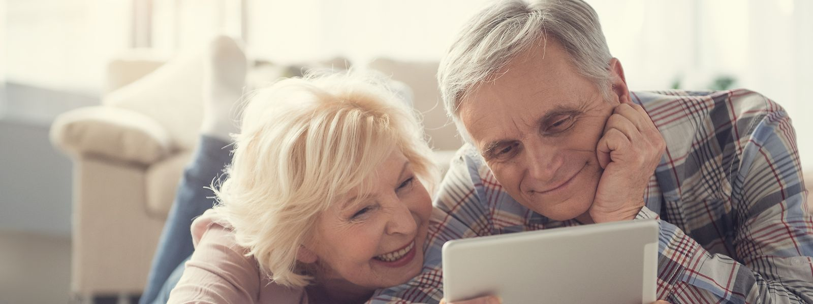 Rentner können sich ab 1. Januar über eine 1,5-prozentige Zulage freuen.