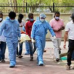 Índia. 58 respiradores oferecidos pelo Luxemburgo já estão a caminho do país