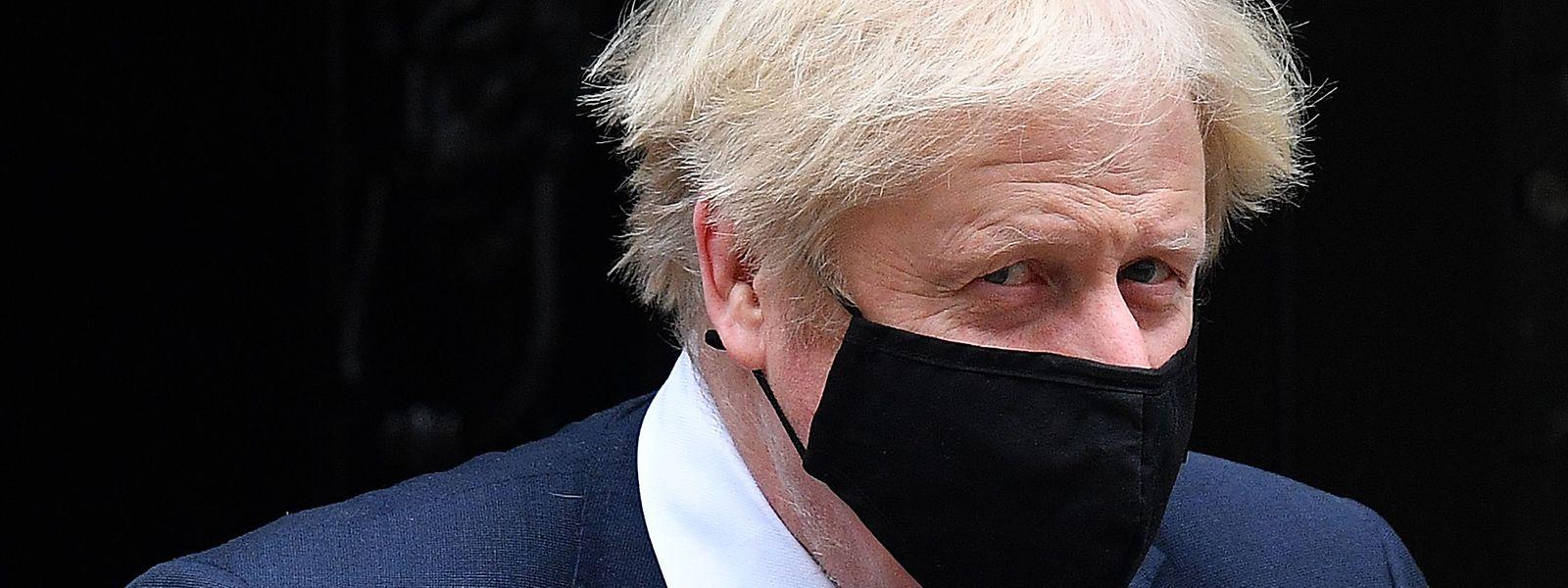 Der britische Premierminister Boris Johnson pocht darauf, dass Großbritannien nicht auf ein Freihandelsabkommen mit der EU angewiesen ist. Kritiker sehen das anders.