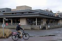 Das Pflegeheim «WZC Hemelrijck» in Mol.