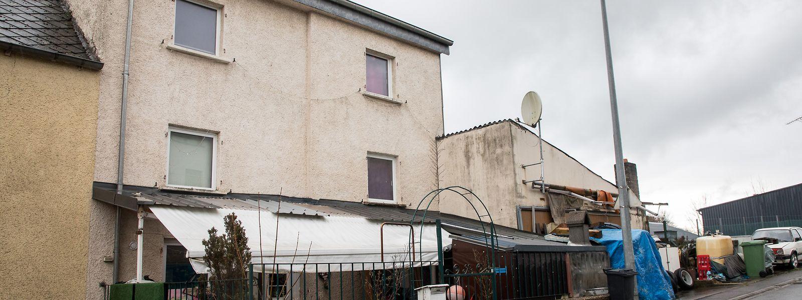 Für 550000 Euro hat die Gemeinde Dippach dieses Haus in der Rue Tajel in Schouweiler gekauft.