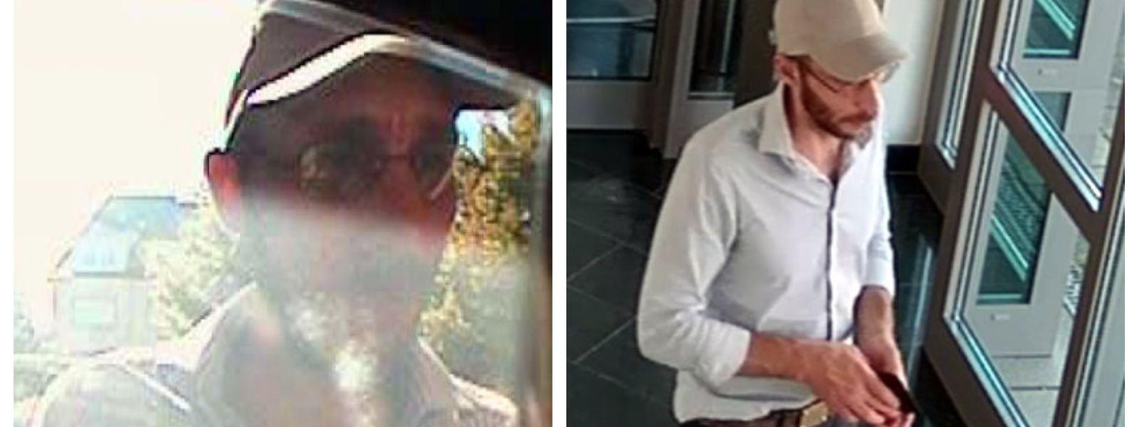 Wer kennt diese Person? Die Polizei sucht im Zusammenhang mit einem Kreditkartendiebstahl nach Zeugen.