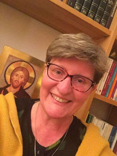 Renée Schmit, Vorsitzende der diözesanen Oktavkommission