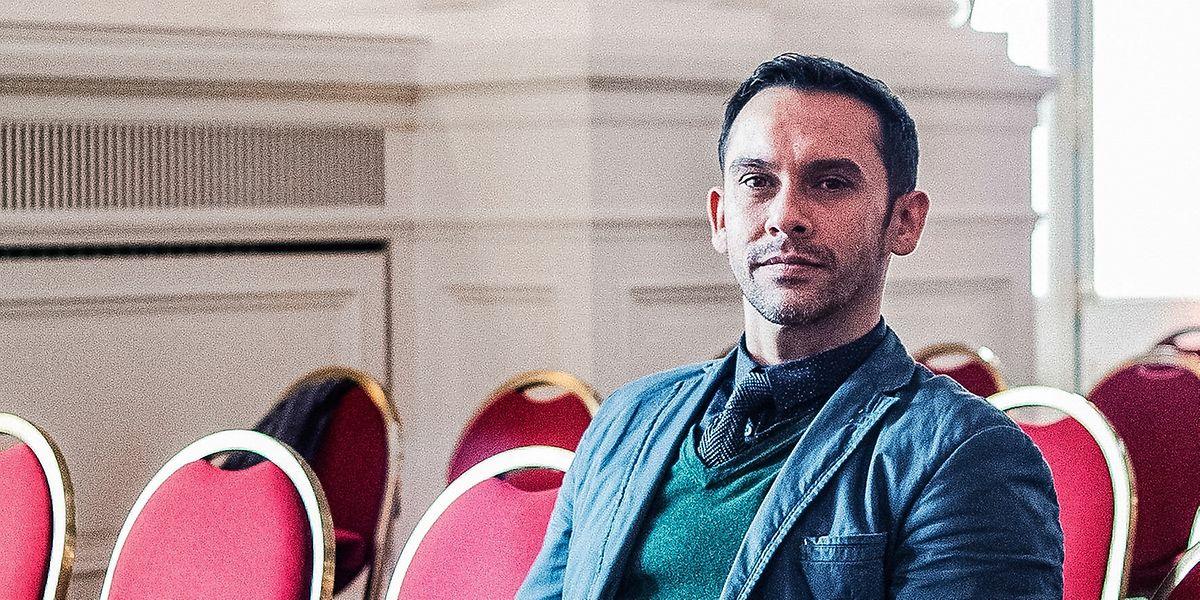 Nasir Zubairi est une personnalité reconnue du monde des fintech.