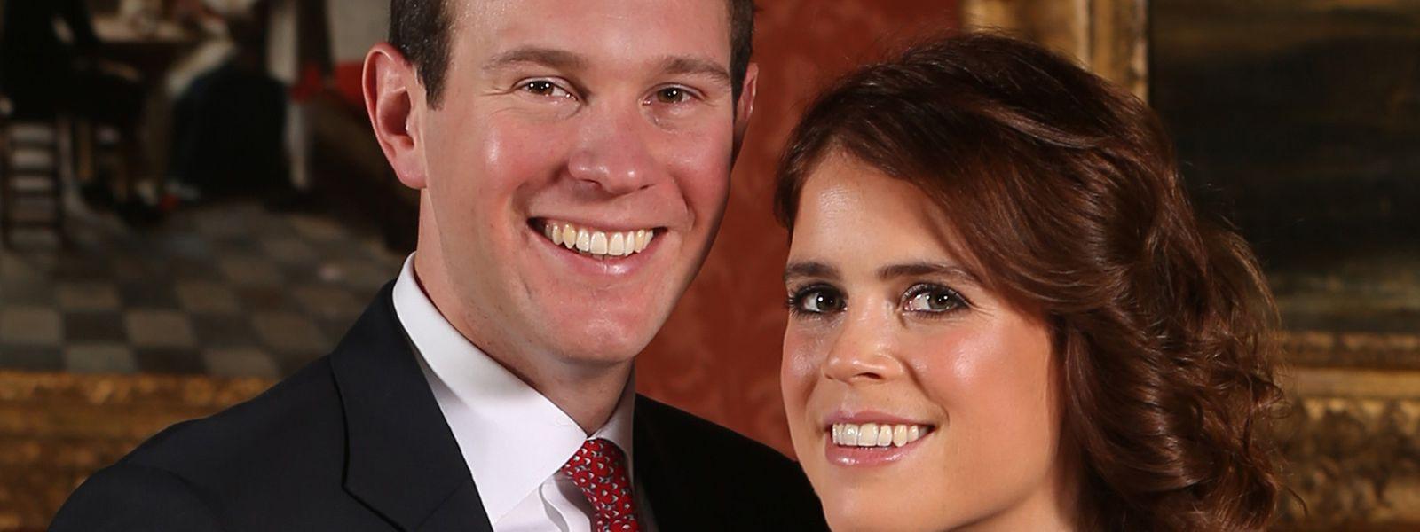 Das Paar freut sich über den anstehenden Nachwuchs.