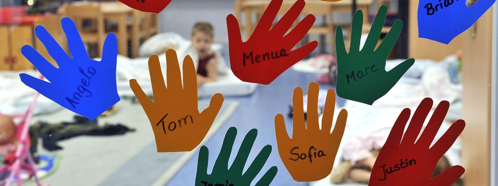 En 2020, quelque 116.700 ménages recevaient des allocations familiales, selon les données de la Caisse pour l'avenir des enfants.