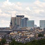 Luxemburgo com terceira maior recuperação do PIB da UE. Portugal lidera quedas