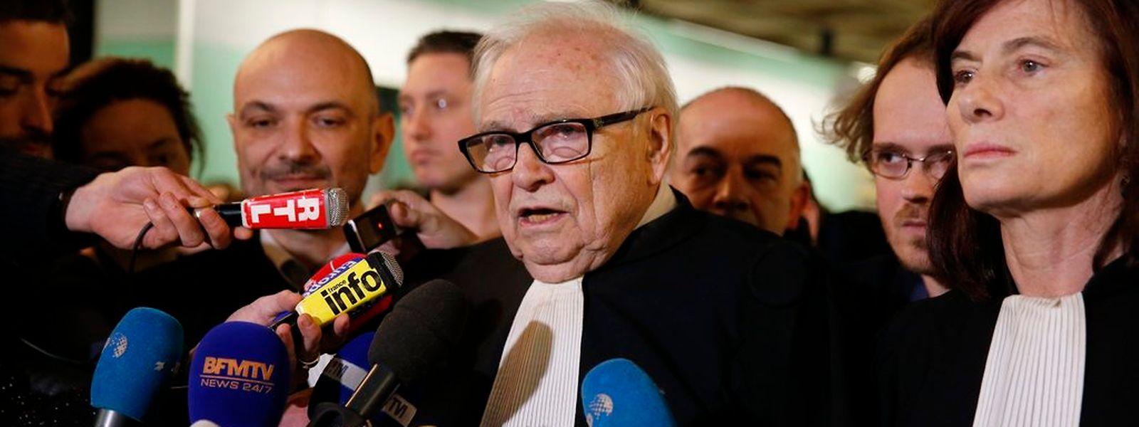 Die Anwälte von Strauss-Kahn fordern Freispruch für ihren Mandanten.