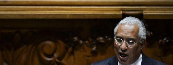 A dívida portuguesa subiu 1,7 mil milhões de euros