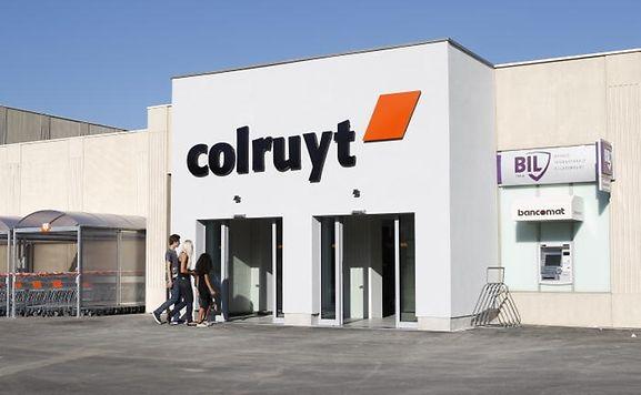 Die belgische Supermarktkette besitzt bereits in Gasperich, Sassenheim und in Mersch Filialen.