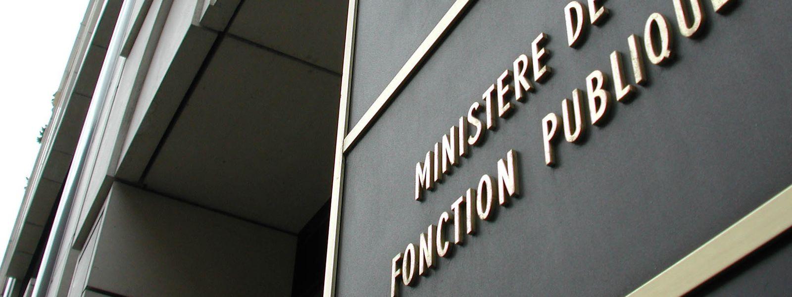 Der Minister für den öffentlichen Dienst, Dan Kersch, und die Beamtengewerkschaft CGFP haben sich geeinigt.