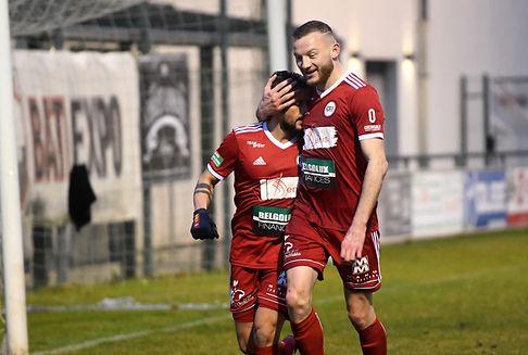 Rodange mâte l'US Esch, Wiltz humilie le FC Swift