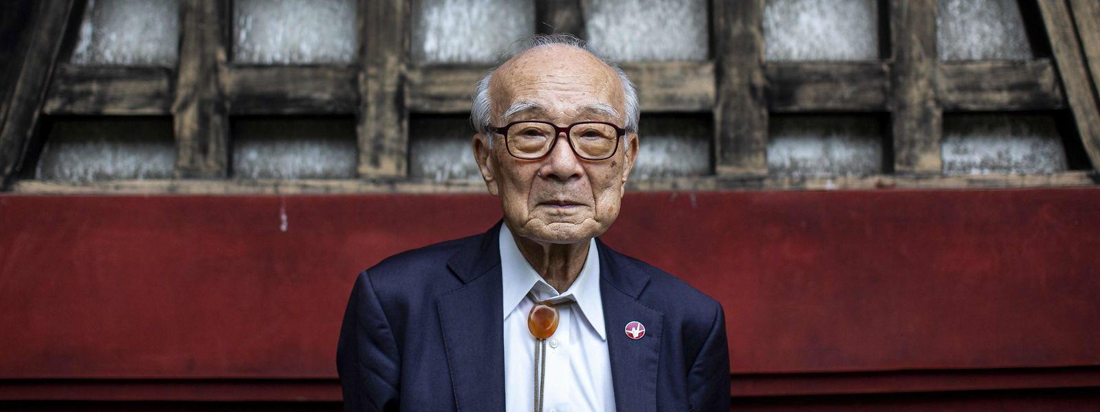 A 88 ans, Terumi Tanaka est un survivant de l'attaque US sur Nagasaki.