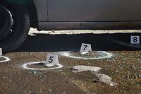 Am 7. Januar 2015 erschoss der Angeklagte seine 51-jährige Ehefrau in Esch/Alzette, weil diese sich scheiden lassen wollte.