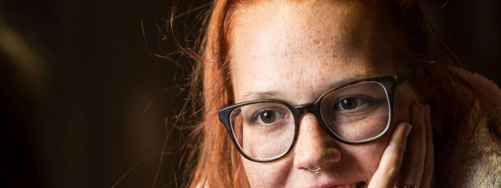 """Stefanie Heinzmann findet Luxemburg """"einfach klasse""""."""
