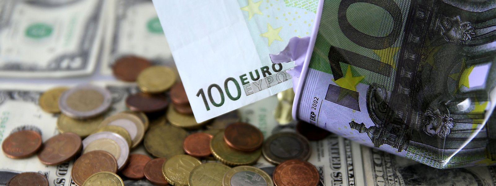 Wieweit die Regelung das Ende des Bargelds bedeutet, muss sich zeigen.