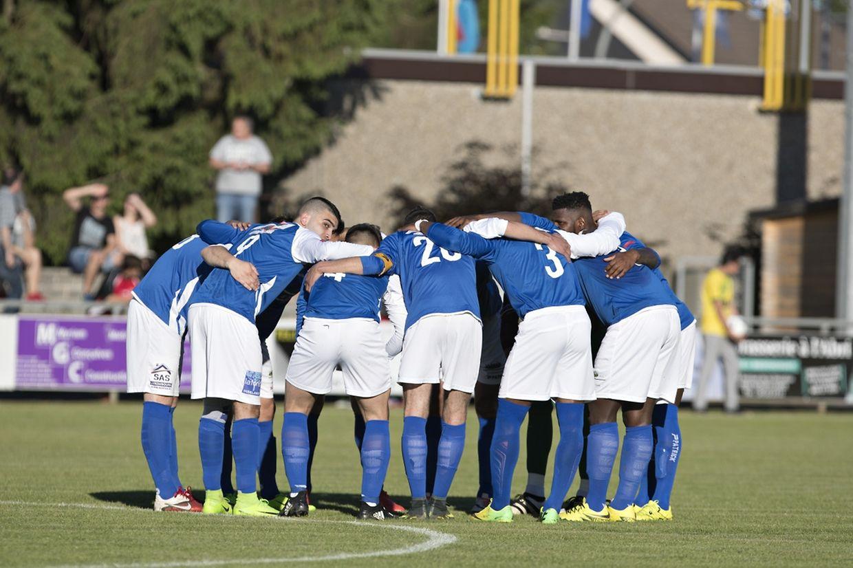 FC Mondercange - Union 05 Kayl-Tétange 1-2. -  L'équipe de l'Union 05 va retrouver l'antichambre de l'élite.